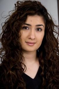 Dr. Sara Zahiri